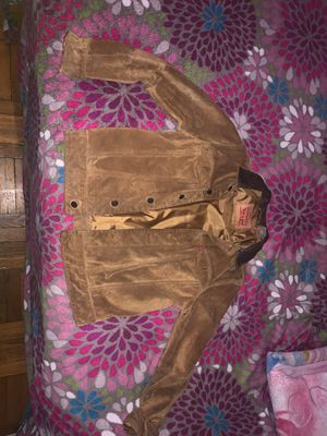 Levi's jacket Size medium for Sale in College Park, MD