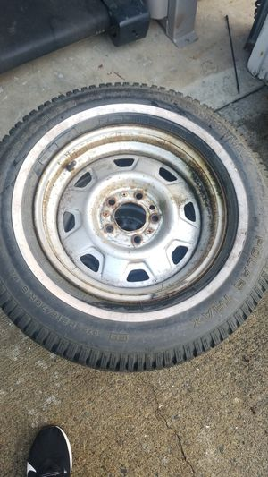 Hercules Polar Trax Snow Tires for Sale in Puyallup, WA