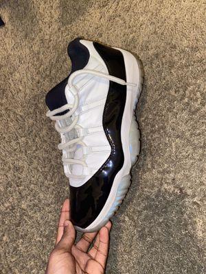 Jordan 11s size 13 for Sale in Fresno, CA