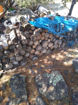 Firewood, Aspen for Sale in Lakeside, AZ