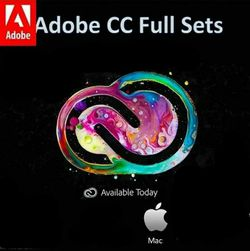 USB Drive, Adobe Master Collection 2020 For Mac Or Win for Sale in Las Vegas,  NV