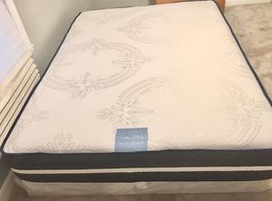 "FULL MEMORY FOAM GEL ORTHOPEDIC MIDIUM SOFT 11"" MATTRESS AND BOX SPRING BRAND NEW DELIVERY AVAILABLE. We finance for Sale in Fall River, MA"
