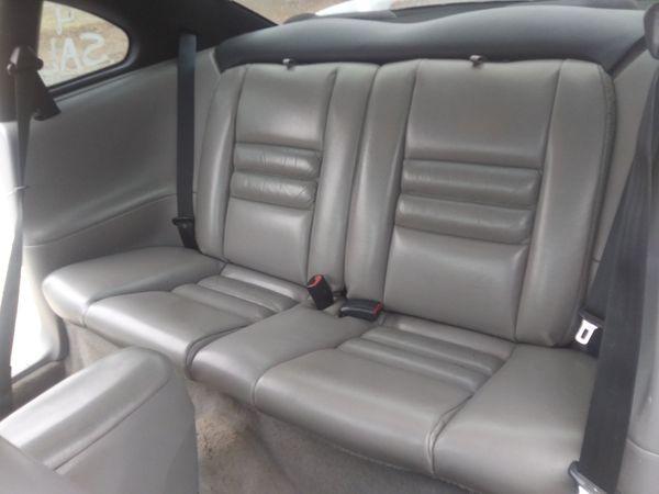 98 mustang GT