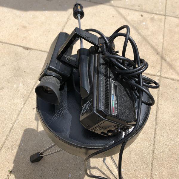 RARE vintage PK800 Panasonic camera -