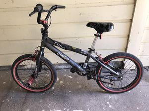 "Kent 18"" Abyss BMX Boy's Bike for Sale in Fort Worth, TX"