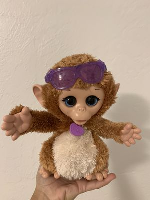 FurReal Friends Monkey for Sale in Miami, FL