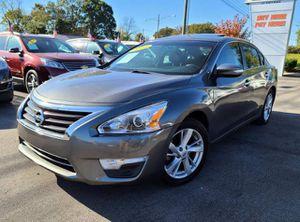 2014 Nissan Altima for Sale in Smyrna, TN
