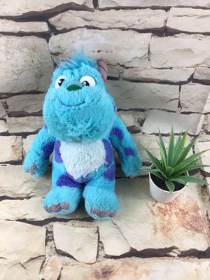"""Monsters inc sully 9"""" plush toy for Sale in Sacramento, CA"""