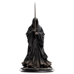 Ringwraith lord of the rings weta hot toys collectibles sideshow game of thrones prime 1 studios for Sale in Los Angeles, CA