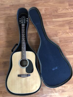 Arbor full size acoustic guitar for Sale in Union City, CA