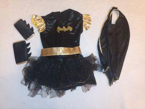 Batgirl costume for Sale in Fontana, CA