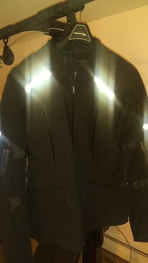 SEDICI Motorcycle Jacket for Sale in Des Plaines, IL