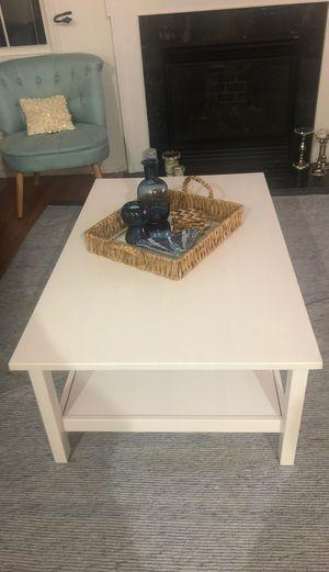 Ikea Havsta Coffee Table for Sale in Nutley, NJ