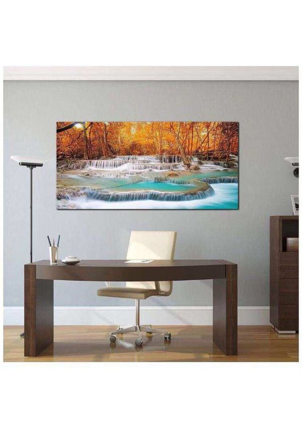 Large Wildlife Wall Art Canvas Print Decor for Living Room ...