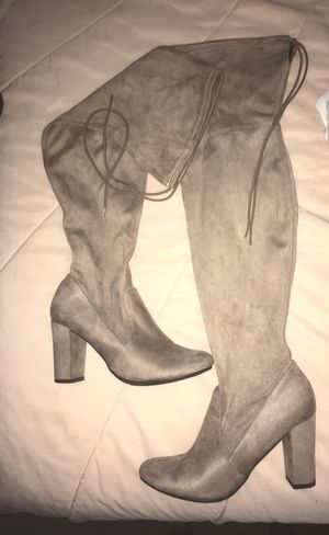 High thigh boots for Sale in Clearwater, FL