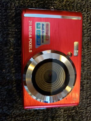 Brand New HD mini digital camera for Sale in Bridgeport, CT