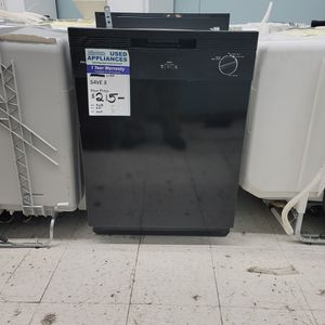 Great Frigidaire Dishwasher #32 for Sale in Arvada, CO