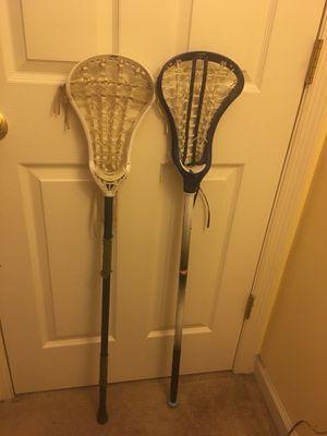 DeBeer Lacrosse Sticks for Sale in Lititz, PA