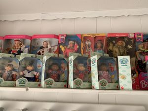 Barbie collection for Sale in Pasadena, TX