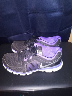 Nike dual fusion running shoes for Sale in Knoxville, TN