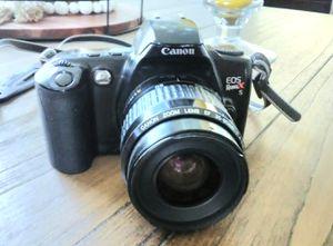 Canon EOS Rebel XS *Film Camera for Sale in Sacramento, CA