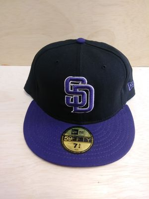 "San Diego Padre Basball Hat 7 3/4"" for Sale in San Diego, CA"