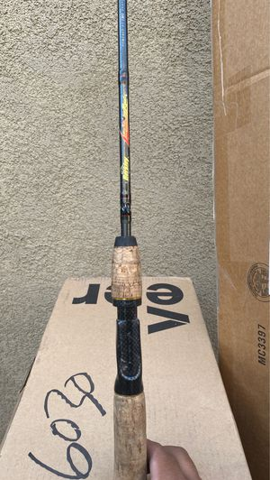 Berkley lightning baitcaster fishing rod $25 for Sale in Orange, CA