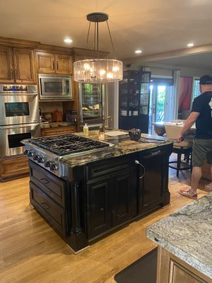 Double Dacor oven for Sale in San Jose, CA