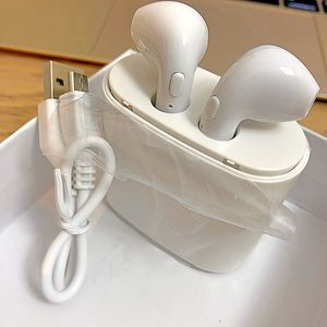 i7 Bluetooth Headphones w Charger (New) for Sale in Houston, TX
