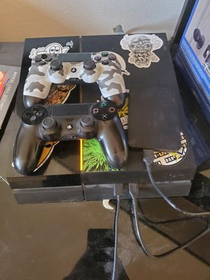 Playstation 4 for Sale in Post Falls, ID