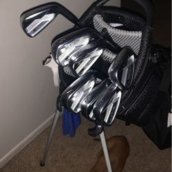Callaway X Forged Irons for Sale in Upland,  CA