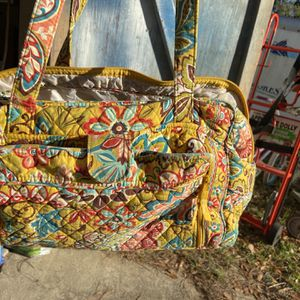 Vera Bradley Bag for Sale in Eastman, GA