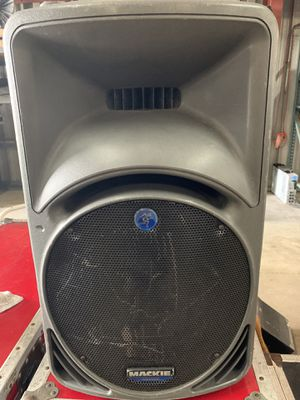Mackie SRM450 v1 Powered Speaker for Sale in Miami Shores, FL