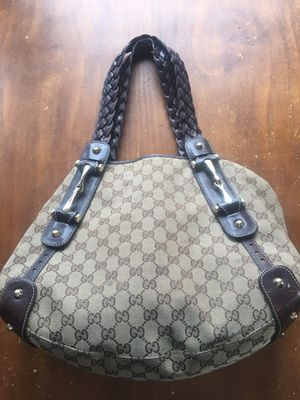 Authentic Gucci Bag for Sale in Fort Worth, TX