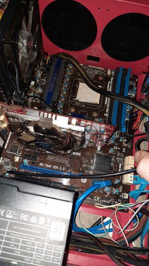 Powercolor AX5670 1GB GDDDR5 Graphics card for Sale in Orange Park, FL