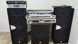 Dj Equipment for Sale in Creedmoor, NC