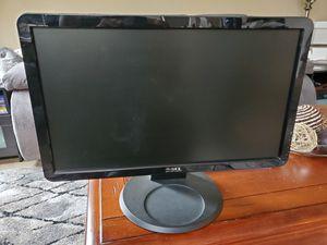 Dell 21 Inch Computer Monitor for Sale in Renton, WA