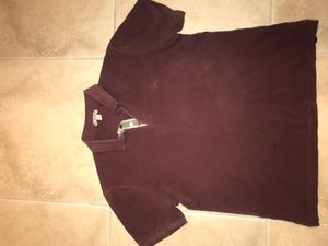 Burberry polo for Sale in Glenn Dale, MD