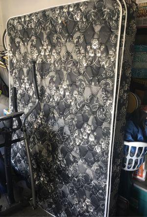 Full xl RV mattress 80 by 54 for Sale in Las Vegas, NV