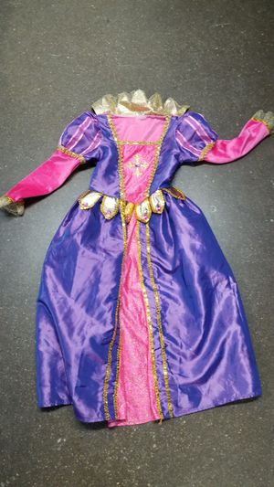 Princess costume dress for Sale in Woodbridge, VA
