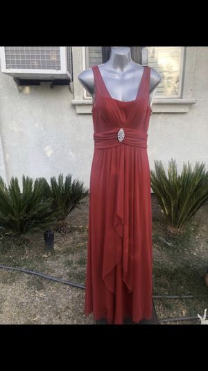 Red long dress for Sale in Stockton, CA