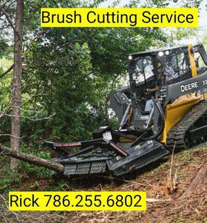 Bush Hog - Brush Cutting - Land Clearing for Sale in Homestead, FL