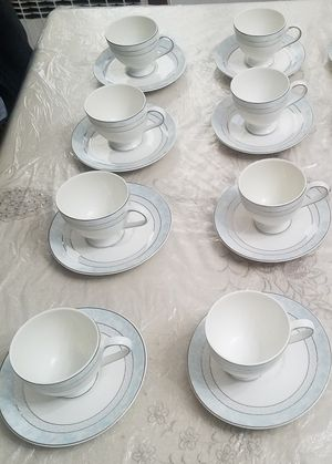 24 teacup set for Sale in Brooklyn, NY