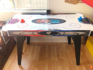 Air hockey table for Sale in Spring Valley, CA