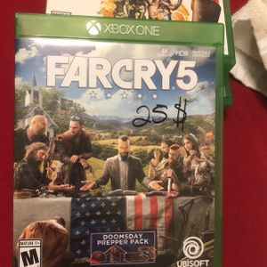 Farcry 5 for Sale in Stuart, FL