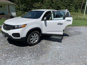 2011 Kia Sorento LX SUV 4D for Sale in Marietta, GA