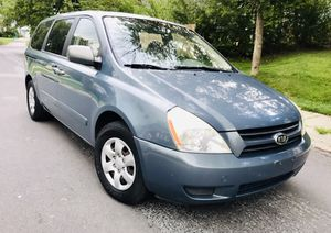 ^^^^2006 Kia Sedona Van ^^^^++++ Low Miles for Sale in Chevy Chase, MD