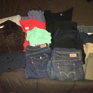 Women's clothing- XL/16 for Sale in Aliquippa, PA
