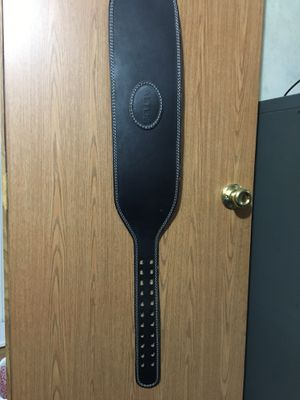 Weight lifting belt-Atlas for Sale in Montrose, CO