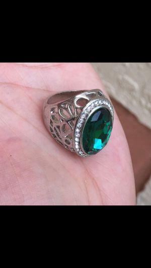 Ring Size 8 1/2 for Sale in Lake Worth, FL